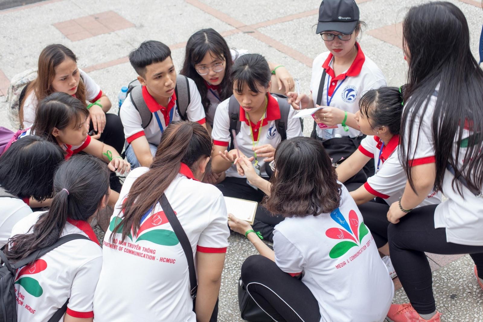 Chương trình khám phá Sài Gòn - TTVH7
